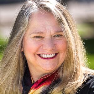 Kathie Garrett