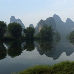 Stumbling - YangShuo